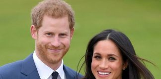 Meghan Markle and Prince Harrys pal spoke out in support of the couple Image Getty Images