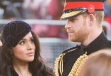 Meghan Markle news Duchess and Harry send heartbreaking Instagram update on social media Image GETTY