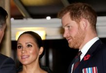 Meghan Markle news The devastating message Meghan Markle and Prince Harry delivered Image GETTY