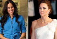 Meghan Markle vs Kate Middleton Which Duchess is most influential on social media Image GETTY