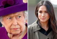 Meghan Markles guide to breaking family tradition at Christmas exposed Image GETTY