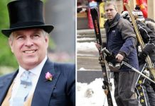 Prince Andrew net worth Mystery of Prince's millionaire life on £k a year Image GETTY