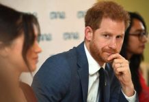 Prince Harry Royal expert says 'there's no way' Harry can escape from being a Prince Image GETTY