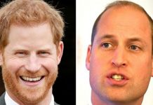 Prince William and Prince Harry are often seen as polar opposites Image GETTY