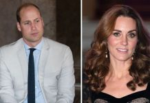 Prince William is to visit Oman and Kuwait without Kate Image GETTY