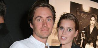 Princess Beatrice wedding Beatrice will marry Edoardo Mapelli Mozzi next year Image GETTY
