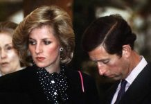 Princess Diana The secret Princess Diana kept while expecting Prince Harry Image GETTY