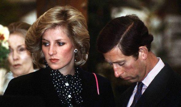 Princess Diana The secret Princess Diana kept while expecting Prince Harry Image GETTY