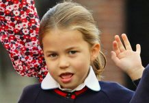 Princess Dianas niece looked just like Princess Charlotte as a little girl Photo C GETTY IMAGES
