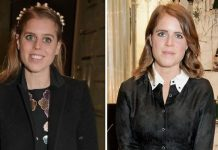 Princess Eugenie and Beatrice Have the York sisters spoken out about Prince Andrew Image GETTY