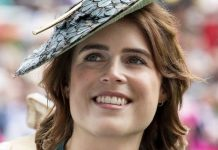 Princess Eugenie delighted royal fans with her throwback post Image Getty Images