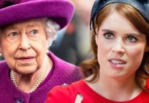Princess Eugenie does not receive royal allowance