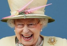 Queen Elizabeth II Image Getty