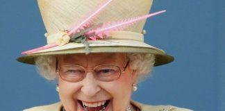 Queen Elizabeth II Image Getty