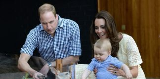 Royal milestone Prince George met a bilby in Australia that could have inspired his first word