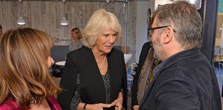 The Duchess of Cornwall has been forced to pull out of a royal engagement at the last minute Photo C GETTY IMAGES