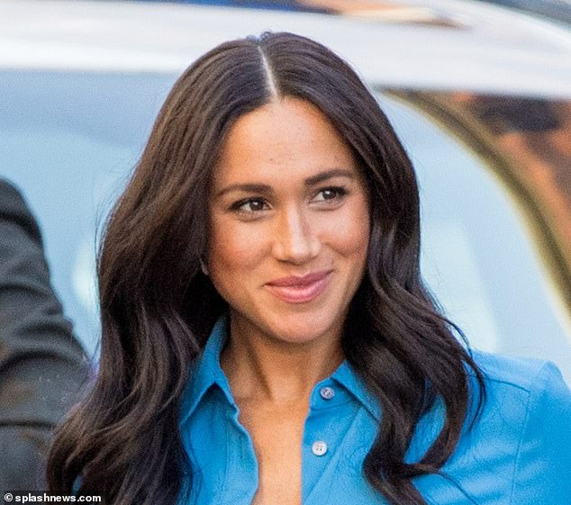 The Duchess of Sussex is renowned for her love of subtle and minimal make up often wearing a no makeup makeup look