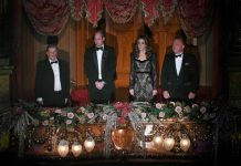 kate william inside royal variety performance a