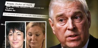 BBC Panorama exposes Dukes emails Image BBC•GETTY