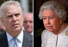 How Andrew and Edward stopped Queen from attending Queens Speech Image GETTY