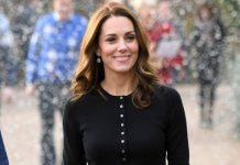 Kate Middleton Christmas How do Prince George Charlotte and Louis spend christmas Image GETTY