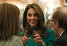 Kate Middleton news The Duchess of Cambridge is preparing for her future role Image GETTY