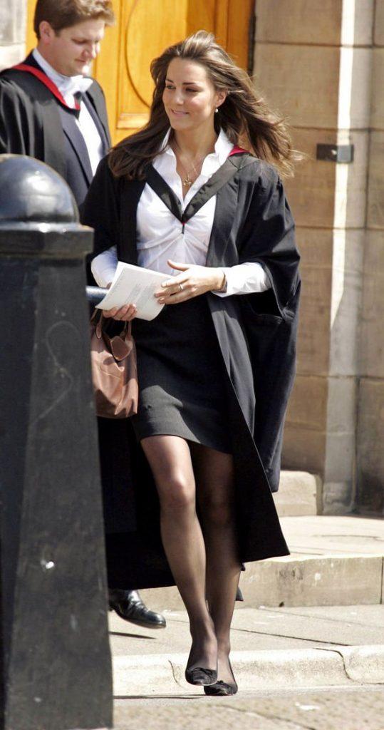 Kate Middleton trailblazer: Kate