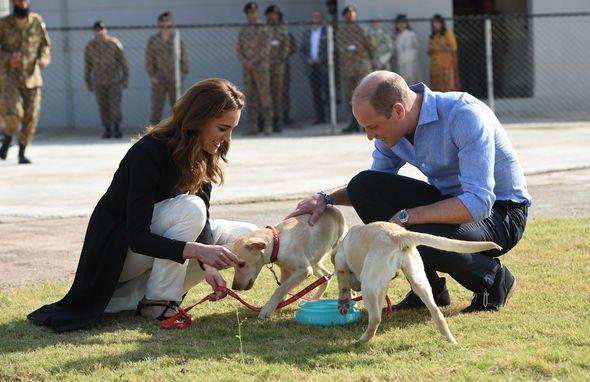 Kate Middleton trailblazer: Kate and William