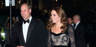 Kate and William are set to make an announcement Image Getty Images