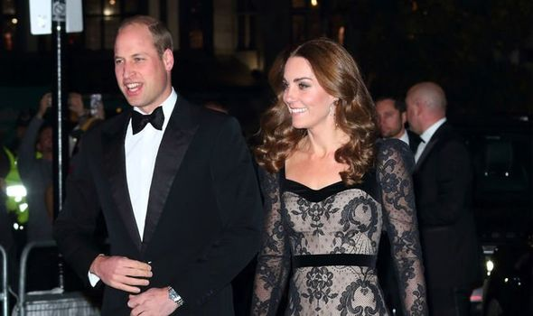Kate and William are set to make an announcement
