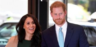 Meghan Markle and Prince Harry could launch a newspaper or magazine Image Getty