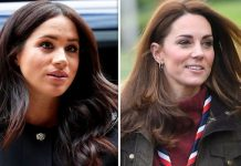 Meghan Markle news Duchess of Sussex and Kate issued harsh warning in order to support The Queen