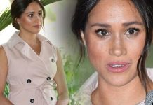 Meghan Markle news Duchess of Sussex drops devastating Instagram update about Christmas Image GETTY