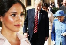 Meghan Markle news How is Meghan Markle snubbing Donald Trump this week Image GETTY