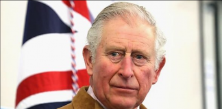 Prince Charles Image GETTY