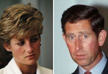 Prince Charles and Princess Diana had a difficult marriage Image GETTY