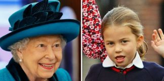 Prince Charlottes Christmas wish list has been revealed according to one royal expert Image Getty