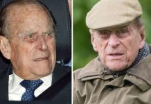 Prince Philip health fears When did we last see Prince Philip How is he Image GETTY