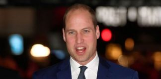 Prince William gave an insight into his royal tour of Kuwait and Oman Image Getty Images