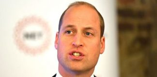 Prince William will reportedly step up his charity work with the emergency services Image GETTY