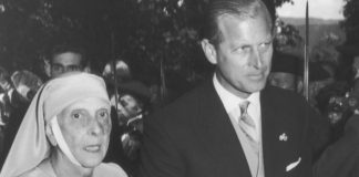 Princess Alice The real TRUTH behind Prince Philip's mother She was NOTHING like that Image GETTY