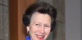 Princess Anne has attacked health and safety culture Image GETTY