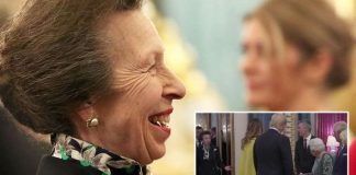 Princess Anne snub The Queens daughter has been praised for being sassy Image REUTERS PA