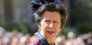 Princess Anne was called sensational Image Getty Images