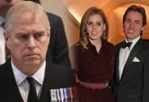 Princess Beatrice wedding How will the Prince Andrew controversy impact Beas big day Image GETTY
