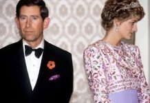 Princess Diana and Charles divorce years on How marriage was doomed from start Image GETTY