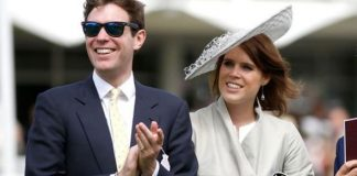 Princess Eugenie pregnant Royal baby news on the horizon as MAJOR clue dropped Image GETTY