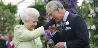 Queen snub Why the Queen WON'T step down for Prince Charles Image GETTY
