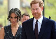 Royal EXIT What happens if Meghan Markle and Prince Harry left royal life for good Image VICTORIA JONES AFP via Getty Images