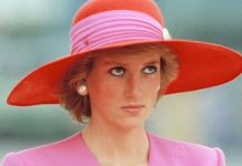 Royal Family 'Traumatised' Diana admitted she only met Charles times before wedding Image GETTY